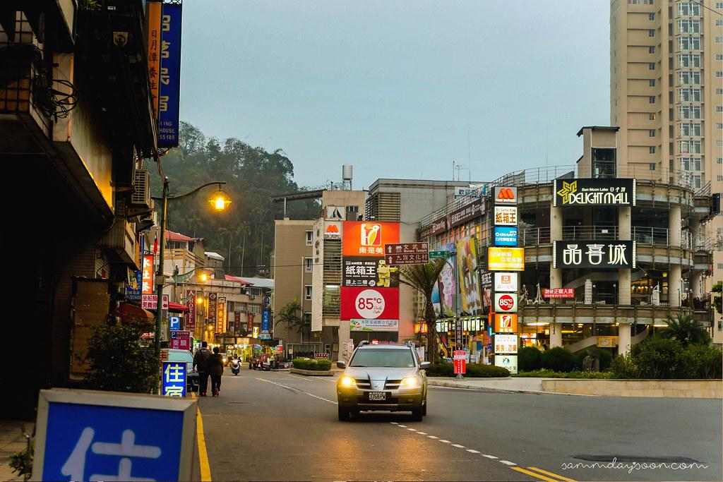 taiwan-sun-moon-lake-road