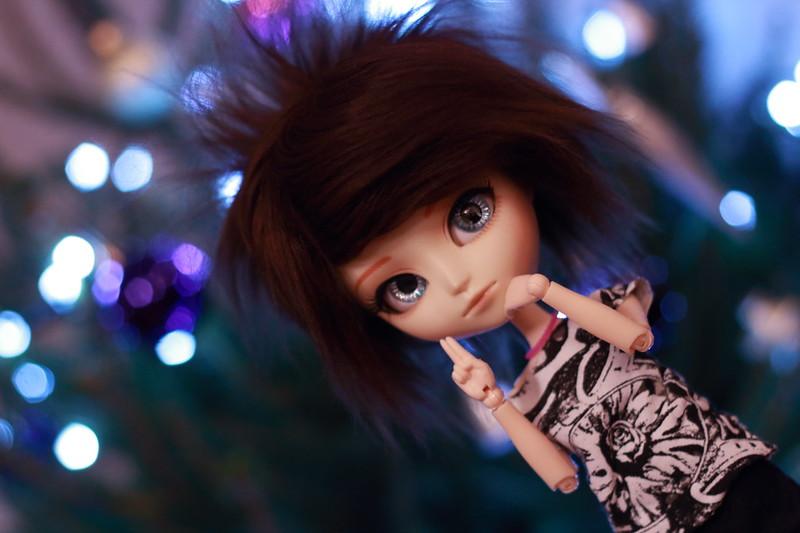 Merry Xmas~♥!