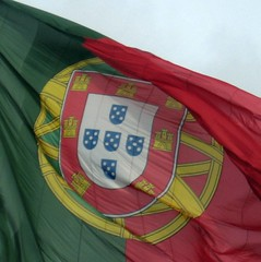 Portugal flag | by tiseb