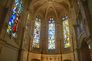 056 Kapel Kasteel Chenonceaux