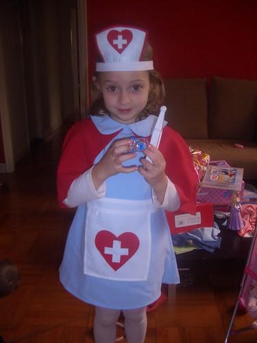 Nurse Ketchy