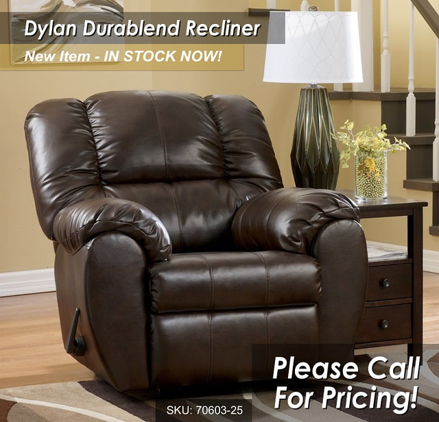 Dylan Durablend Priced