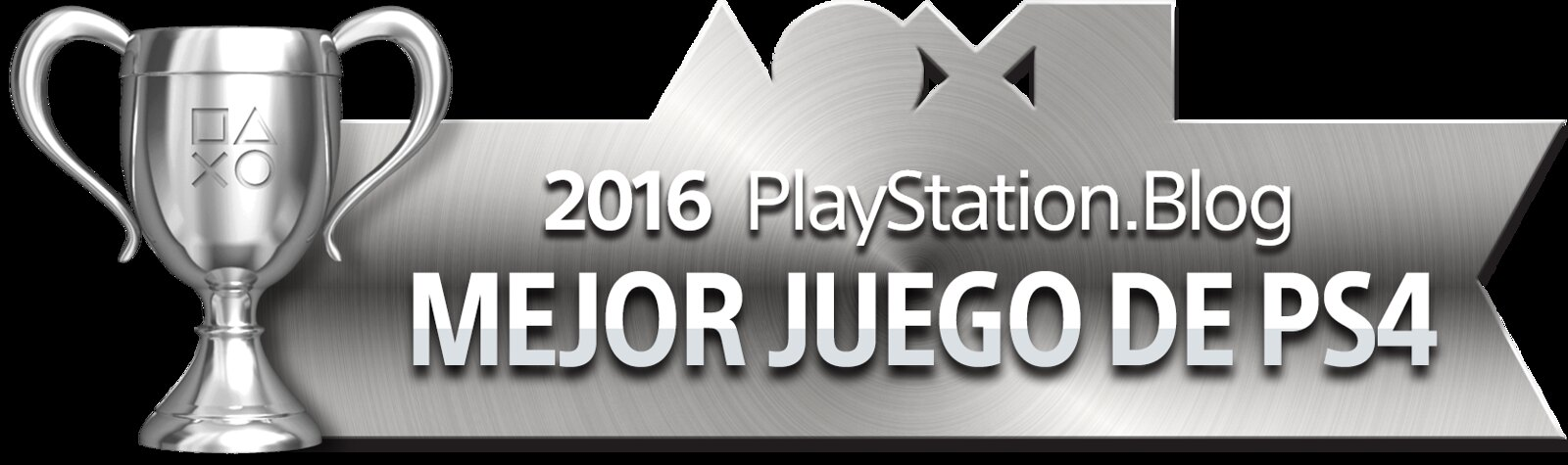 Best PS4 Game - Silver