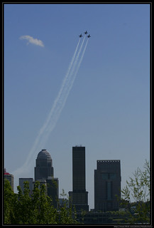 Blue Angels Over Louisville | by f4ephantom