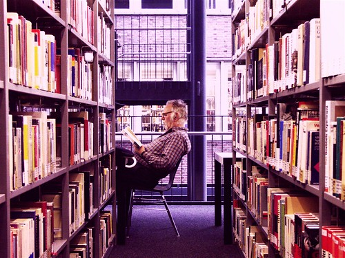 library | by My Little Johnny Rotten Pony