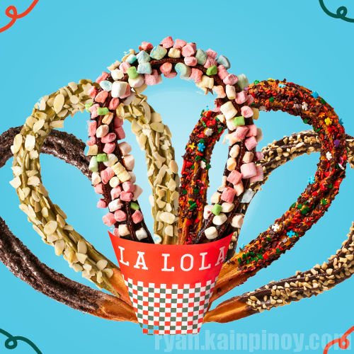 lola loops