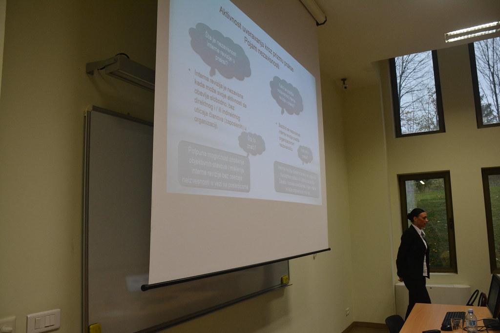 Iskustva iz prakse interne revizije i primena softverskog resenja u eksternoj reviziji