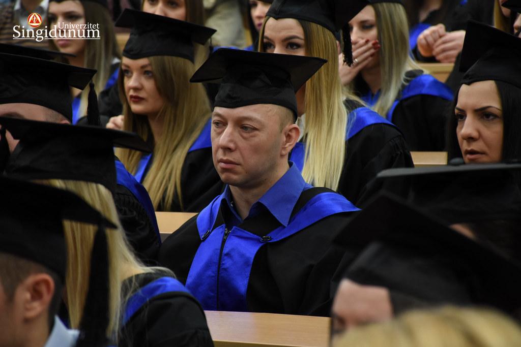 Svecana dodela diploma - atmosfera - 2017 - 247