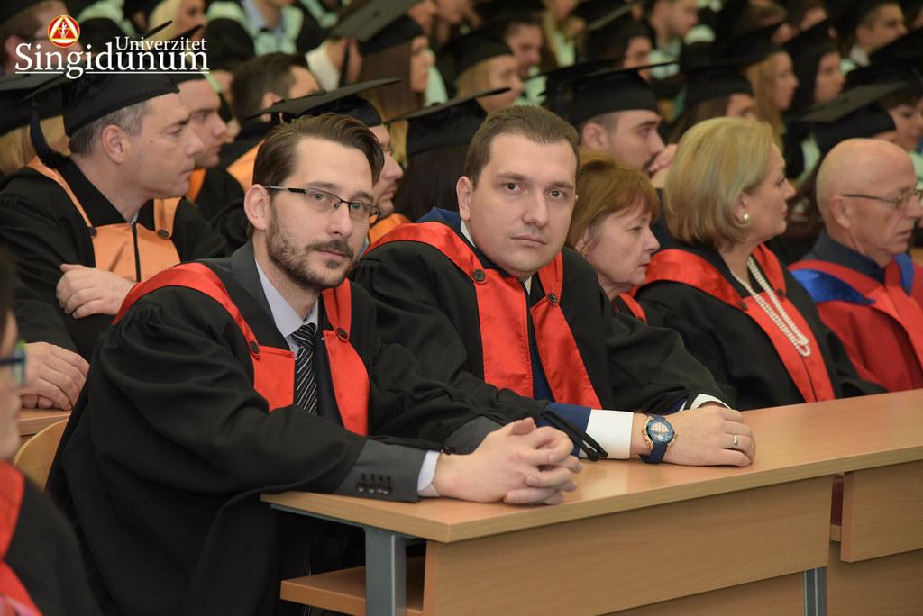 Svecana dodela diploma - FIR I TF - Amfiteatar - 2017 - 51