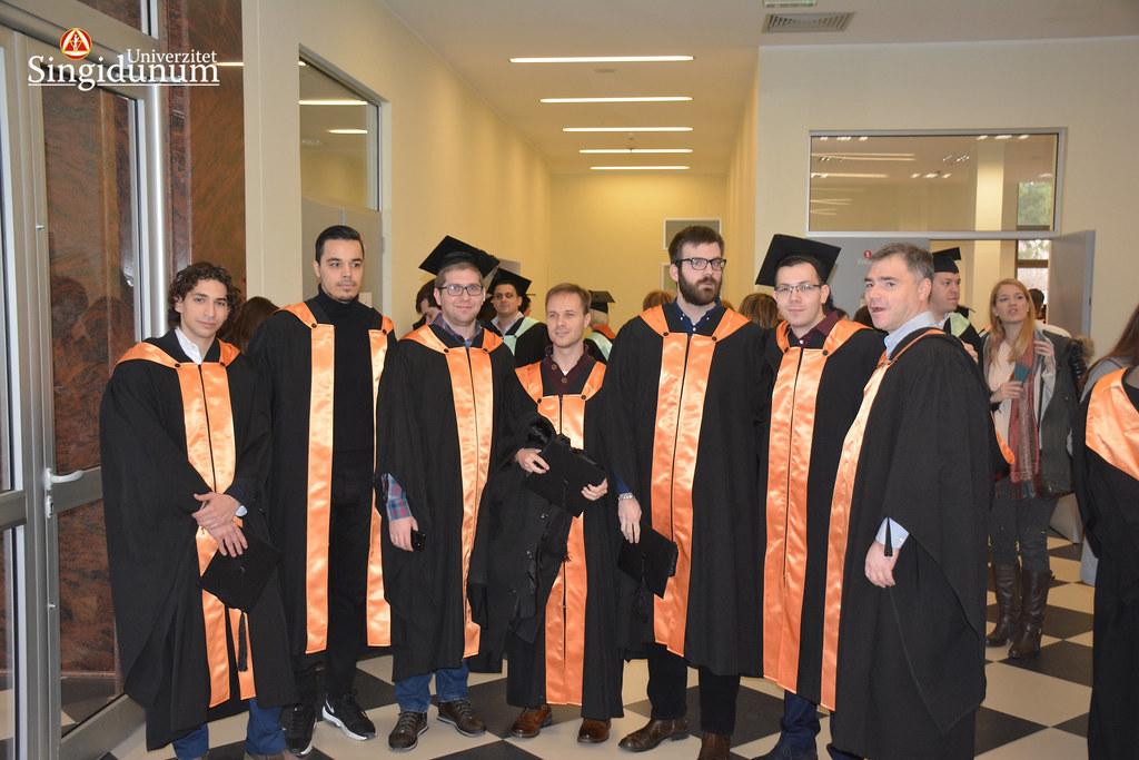 Svecana dodela diploma - atmosfera - 2017 - 223