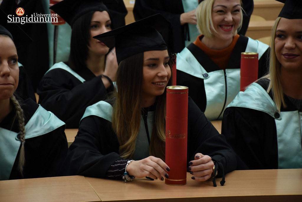 Svecana dodela diploma - atmosfera - 2017 - 429