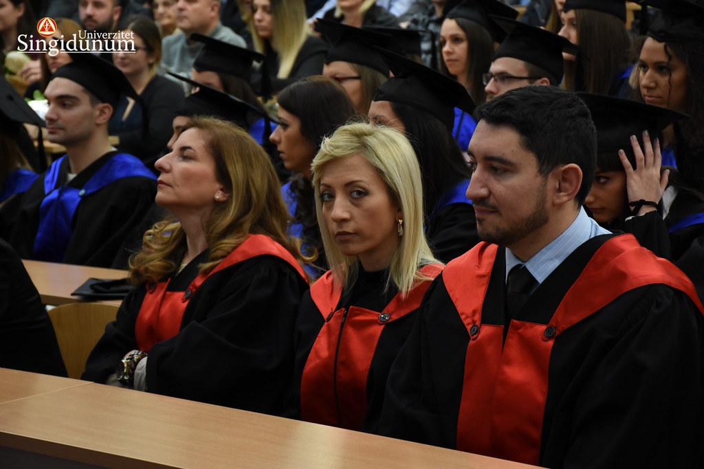 Svecana dodela diploma - atmosfera - 2017 - 222