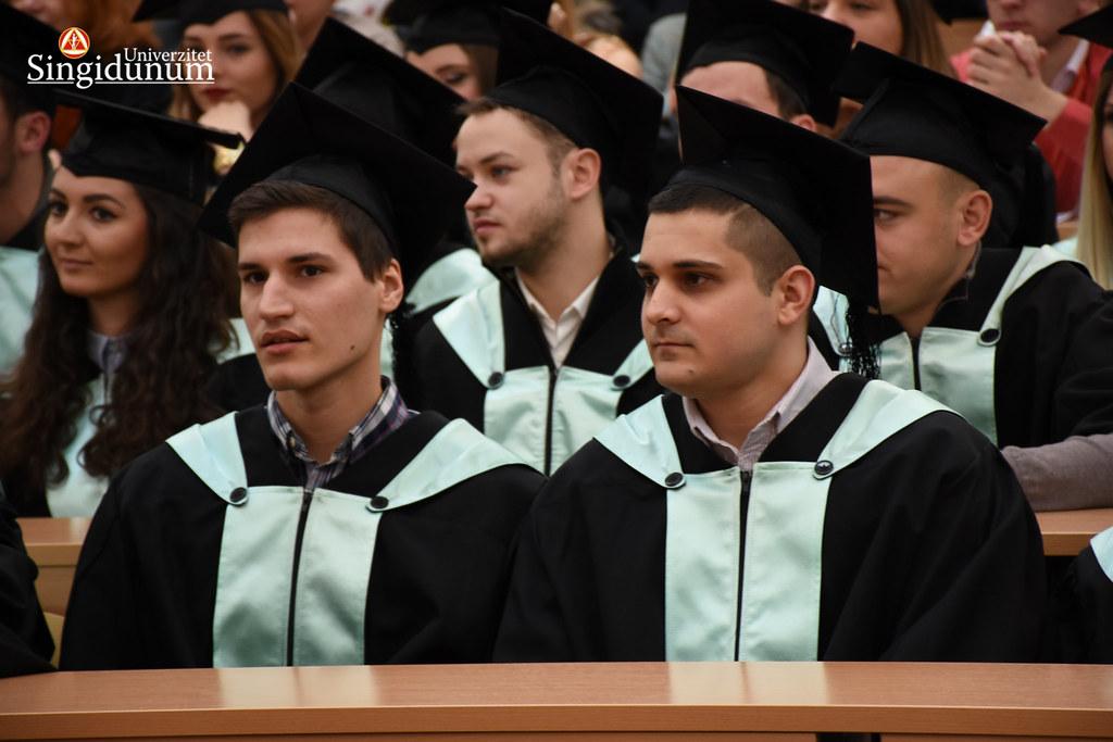 Svecana dodela diploma - atmosfera - 2017 - 387