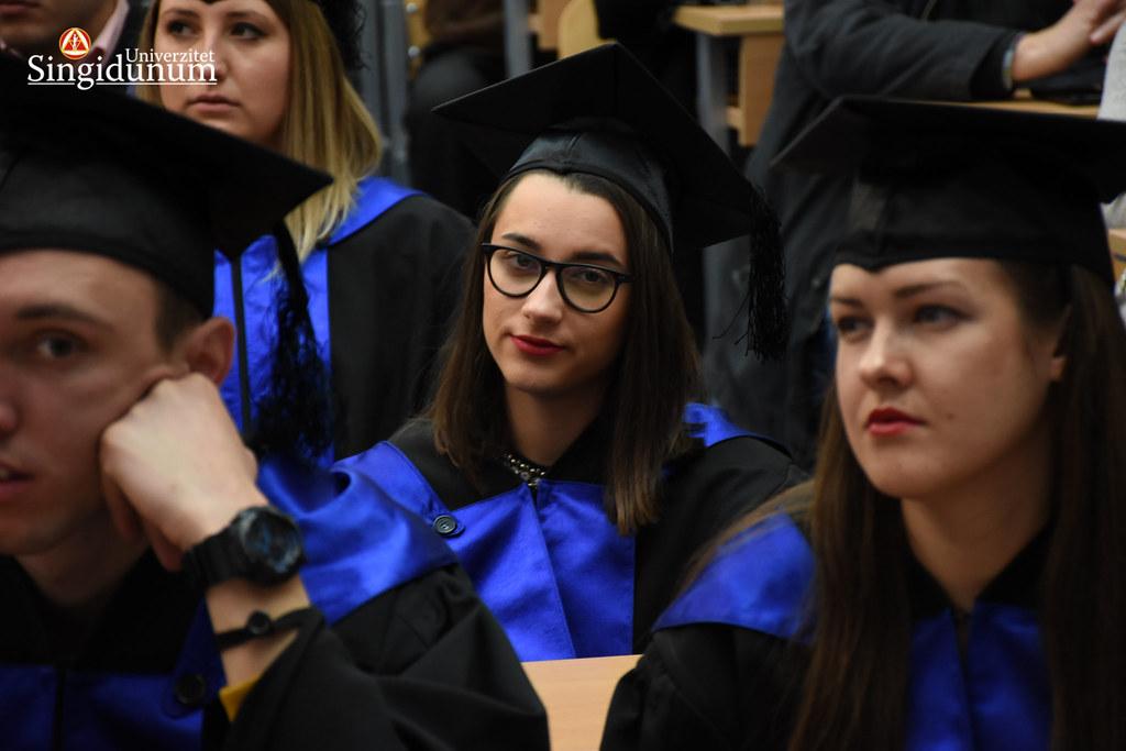 Svecana dodela diploma - atmosfera - 2017 - 255