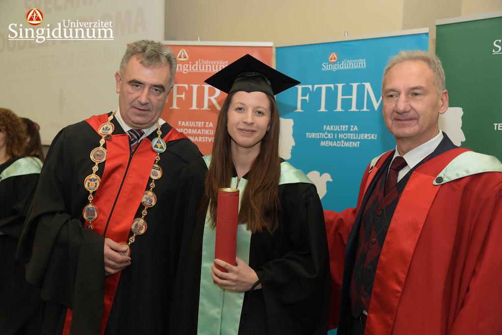 Svecana dodela diploma - FIR I TF - Amfiteatar - 2017 - 99