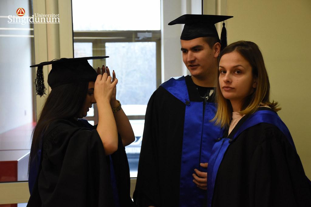 Svecana dodela diploma - atmosfera - 2017 - 185