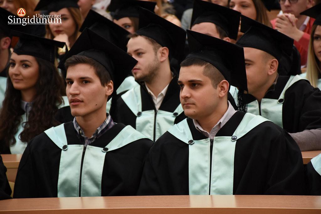 Svecana dodela diploma - atmosfera - 2017 - 386
