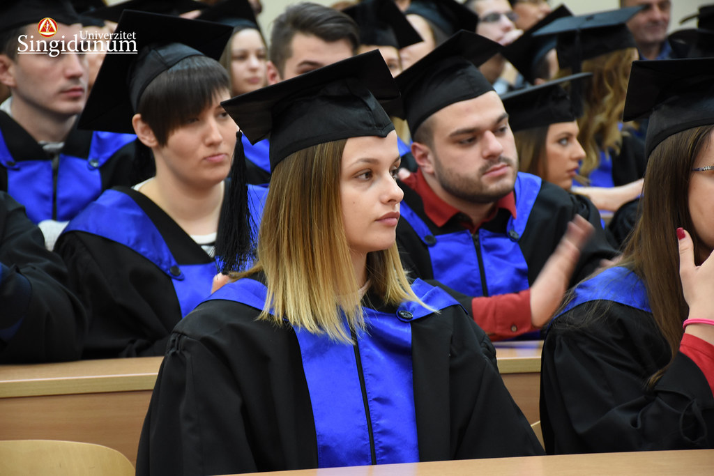 Svecana dodela diploma - atmosfera - 2017 - 274