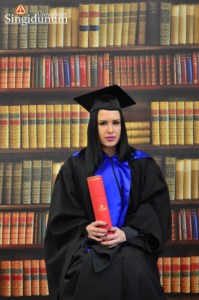 Svecana dodela diploma - Biblioteka PFB 2017 -68