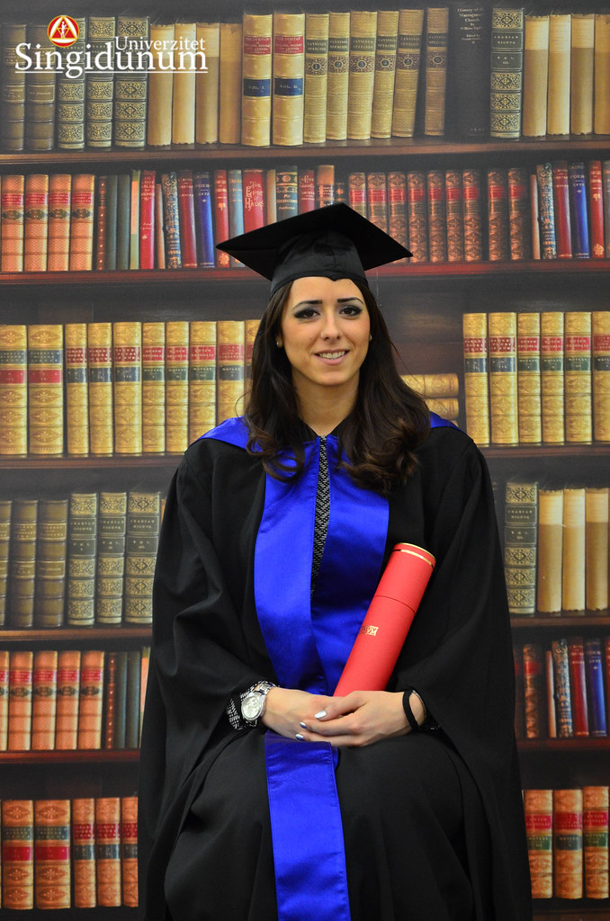 Svecana dodela diploma - Biblioteka PFB 2017 -72