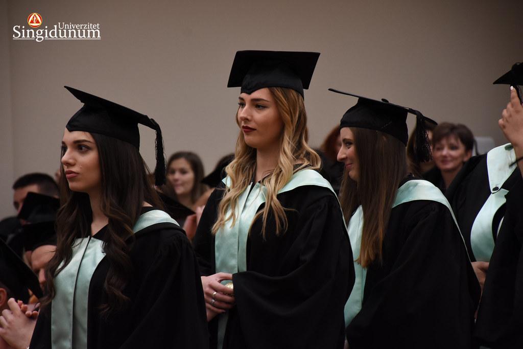 Svecana dodela diploma - atmosfera - 2017 - 415