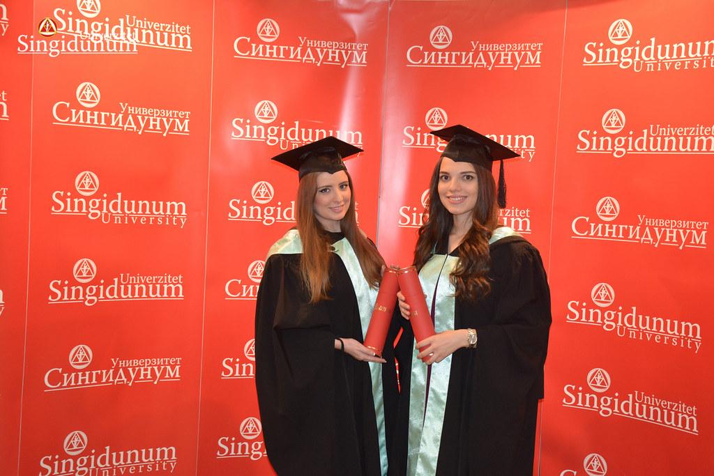 Svecana dodela diploma - atmosfera - 2017 - 95