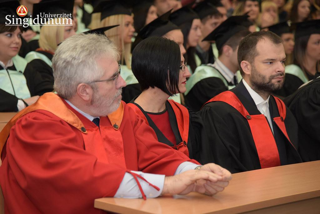 Svecana dodela diploma - FIR I TF - Amfiteatar - 2017 - 122