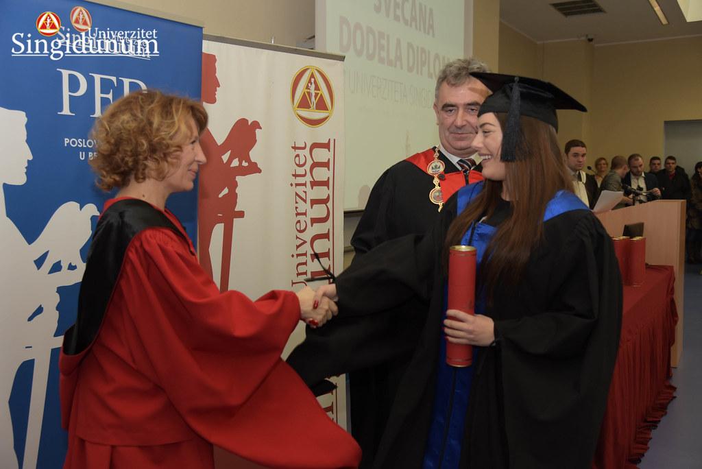 Svecana dodela diploma - Amfiteatar - PFB - 2017 - 61