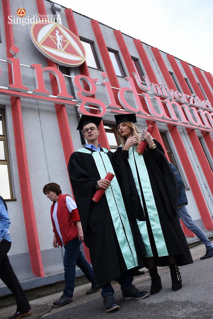 Svecana dodela diploma - atmosfera - 2017 - 489