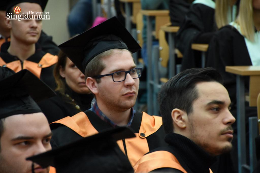 Svecana dodela diploma - atmosfera - 2017 - 347