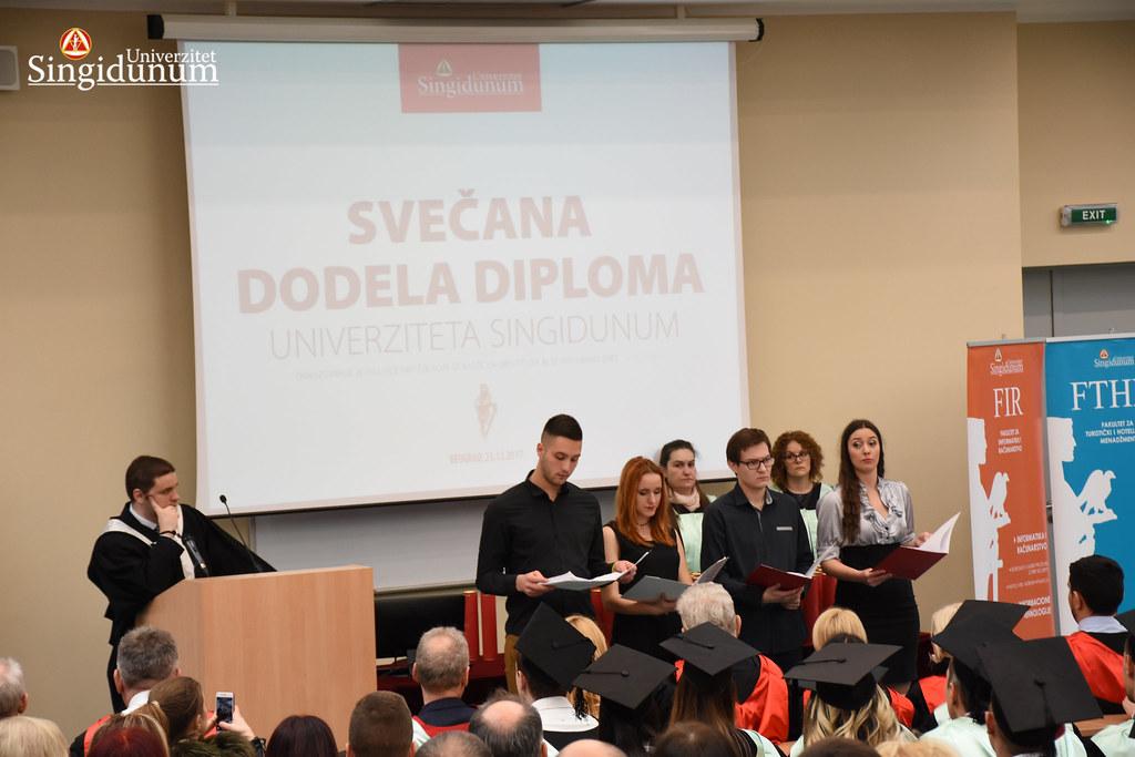 Svecana dodela diploma - atmosfera - 2017 - 341
