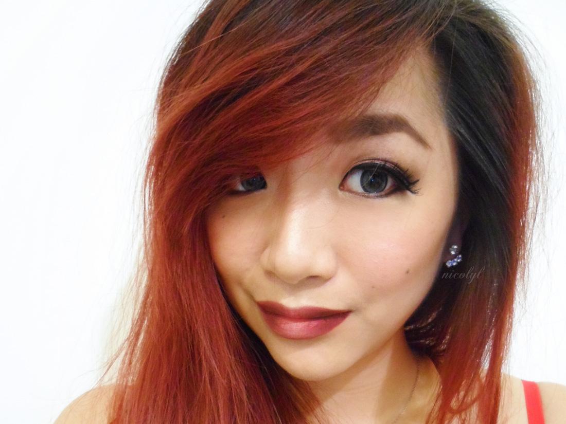 Nicol Yuk Lui Wong