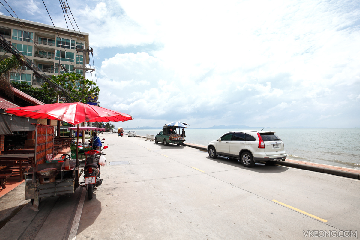 Na Jomtien Pattaya