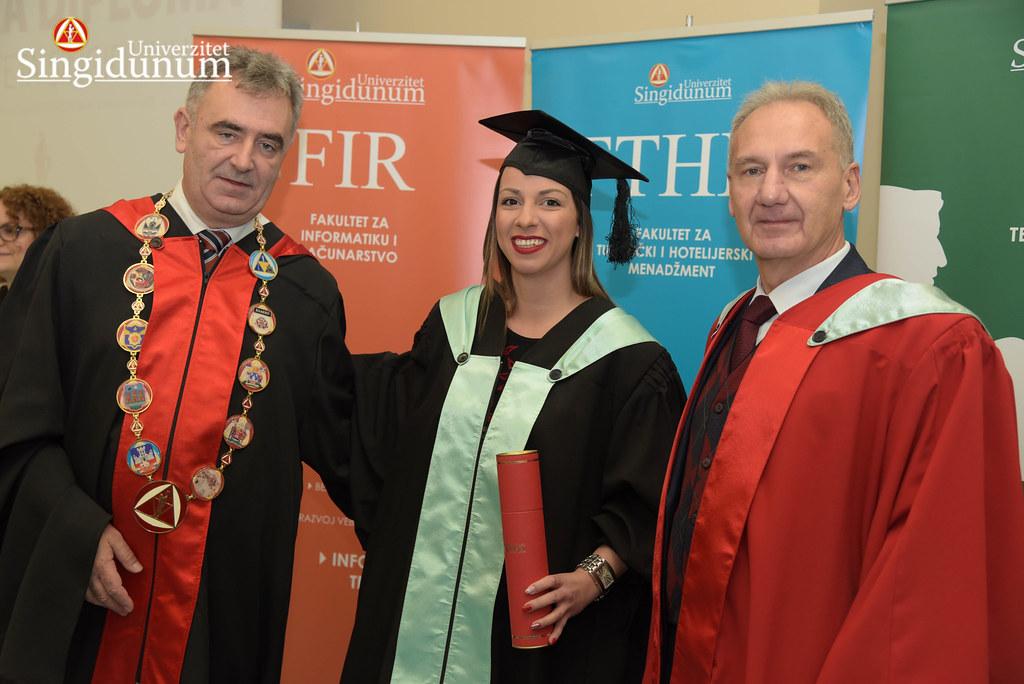 Svecana dodela diploma - FIR I TF - Amfiteatar - 2017 - 57