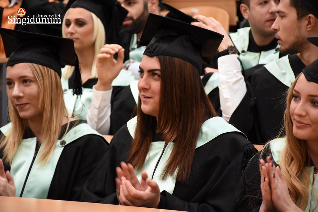 Svecana dodela diploma - atmosfera - 2017 - 372