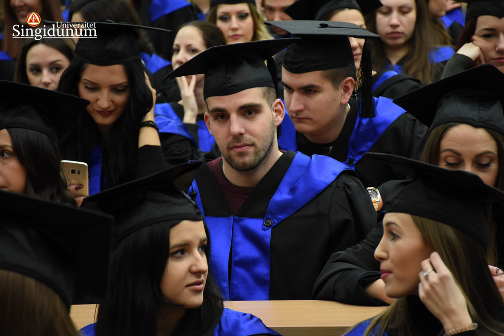 Svecana dodela diploma - atmosfera - 2017 - 204