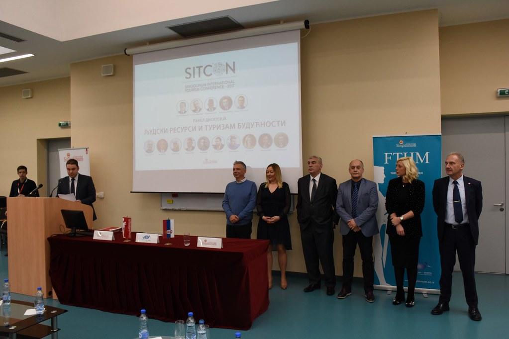 Sitcon panel 2017