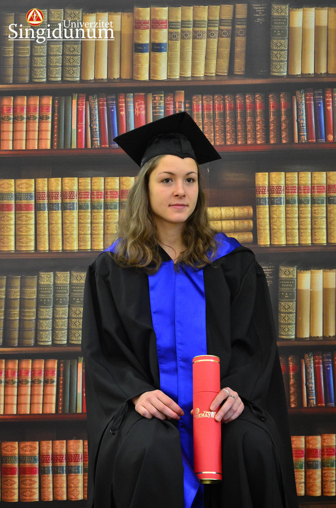 Svecana dodela diploma - Biblioteka PFB 2017 -102