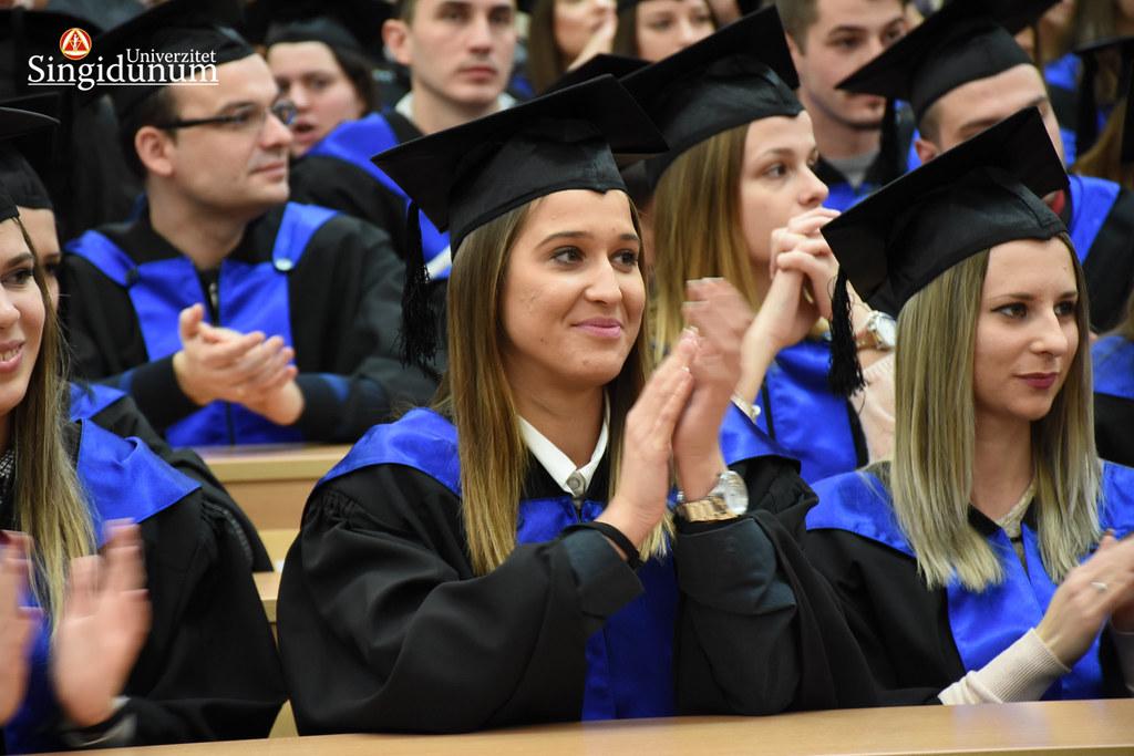 Svecana dodela diploma - atmosfera - 2017 - 270