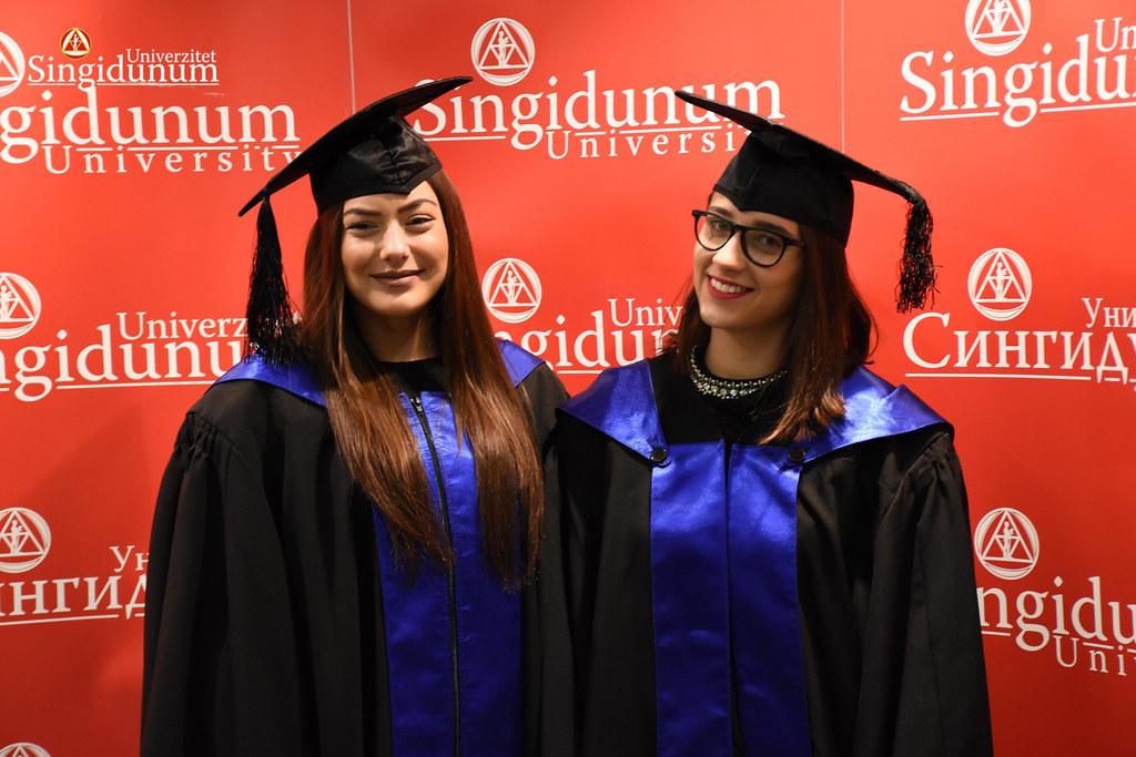 Svecana dodela diploma - atmosfera - 2017 - 172