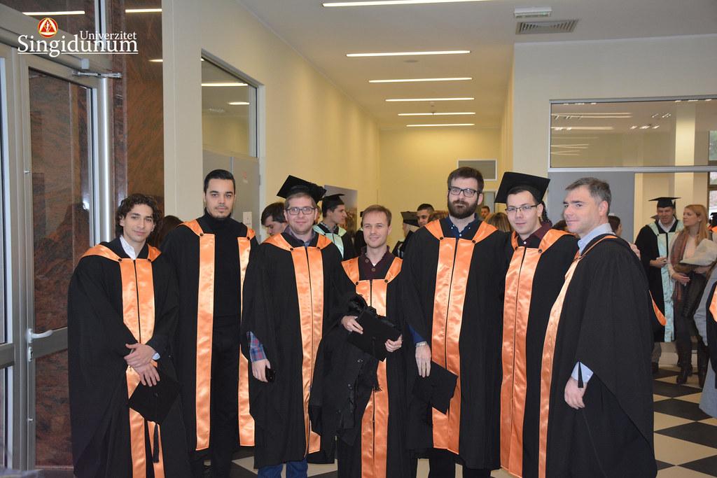 Svecana dodela diploma - atmosfera - 2017 - 112