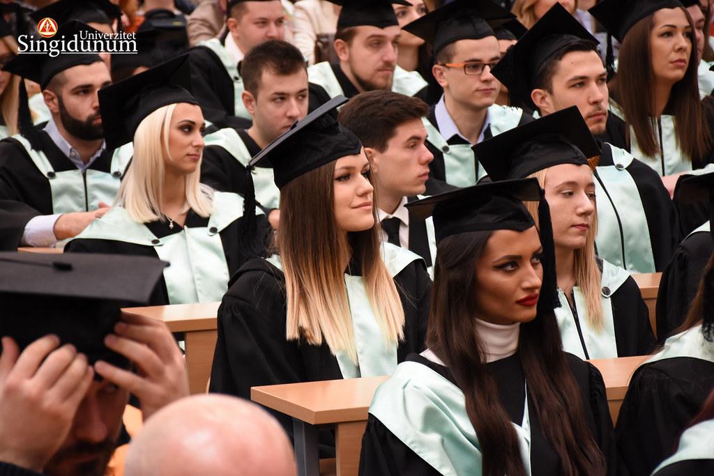 Svecana dodela diploma - atmosfera - 2017 - 326