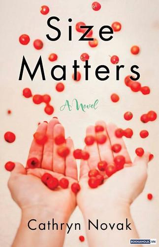 Size Matters by Cathryn Novak