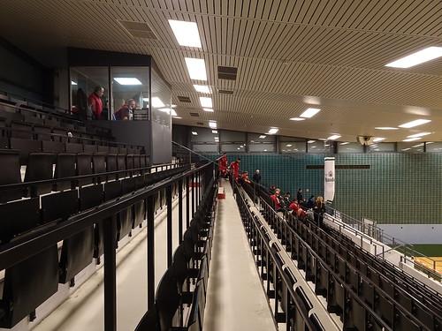 Sporthalle am Schürenkamp