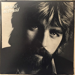 MICHAEL MCDONALD:IF THAT'S WHAT IT TAKES(JACKET A)
