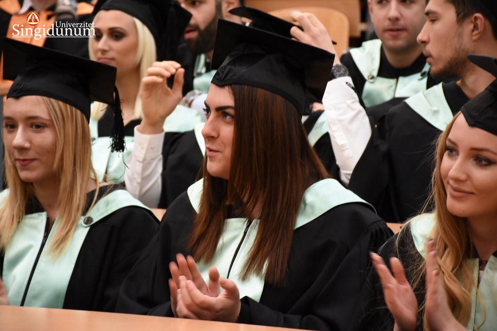 Svecana dodela diploma - atmosfera - 2017 - 373