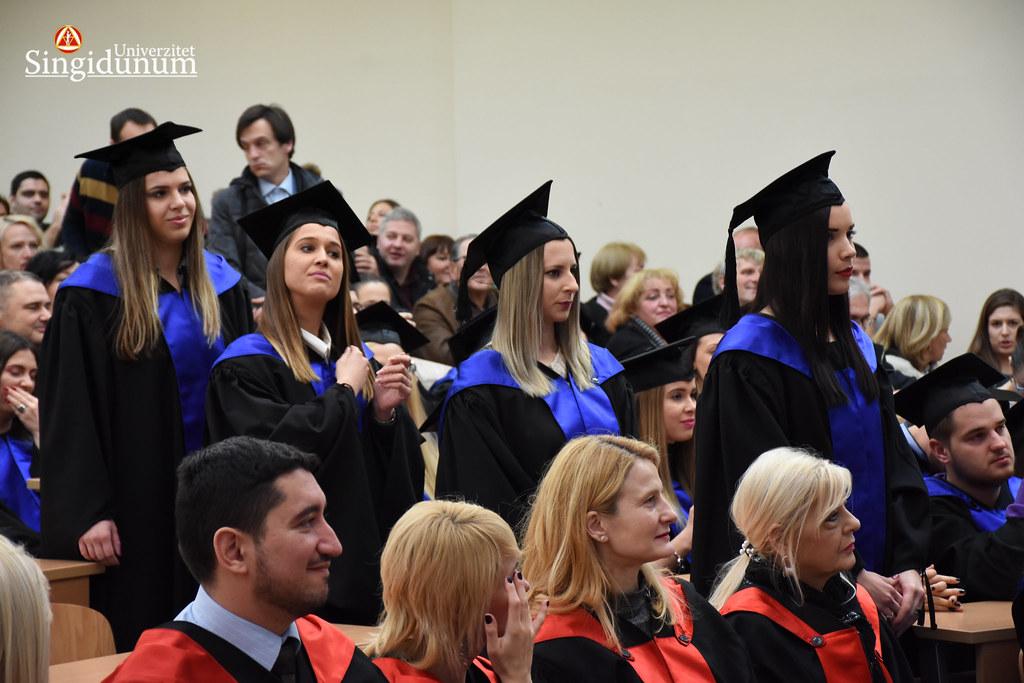 Svecana dodela diploma - atmosfera - 2017 - 276