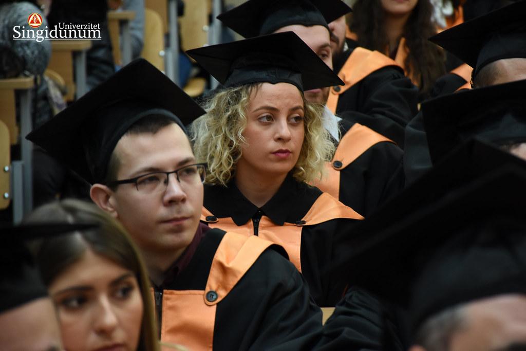 Svecana dodela diploma - atmosfera - 2017 - 350