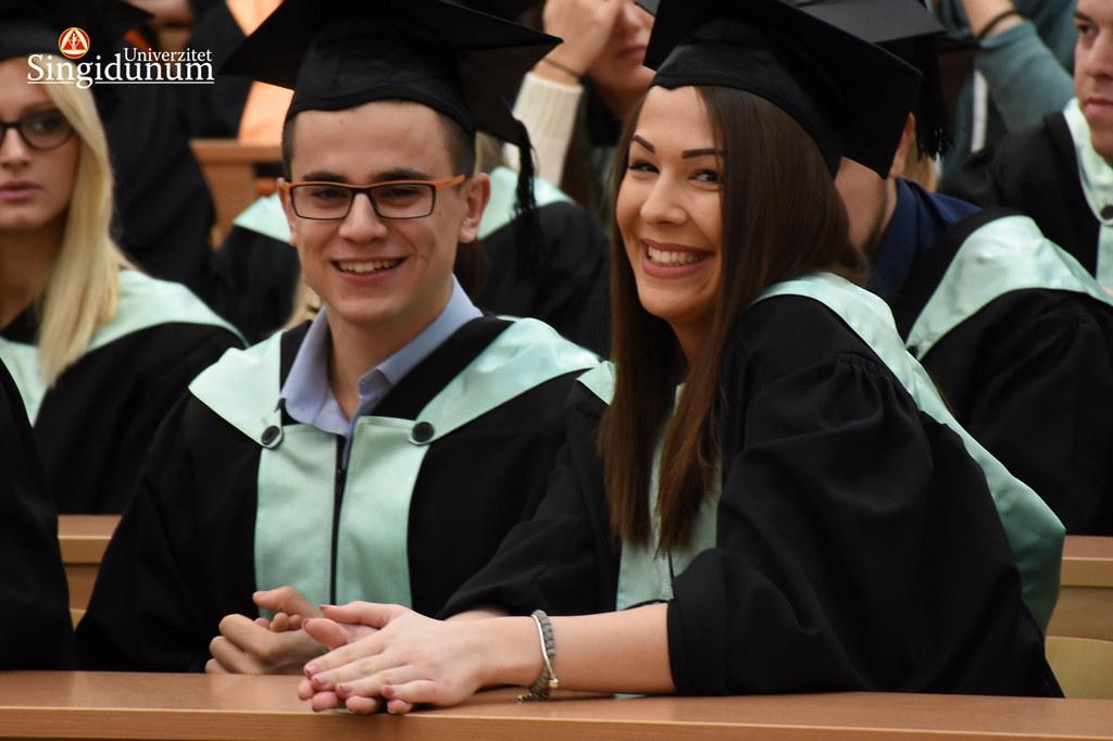 Svecana dodela diploma - atmosfera - 2017 - 399