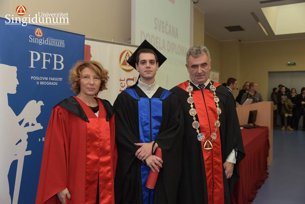 Svecana dodela diploma - Amfiteatar - PFB - 2017 - 104